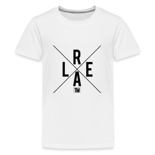 REAL - Teenage Premium T-Shirt