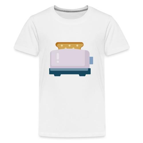 Toaster - Teenager Premium T-shirt