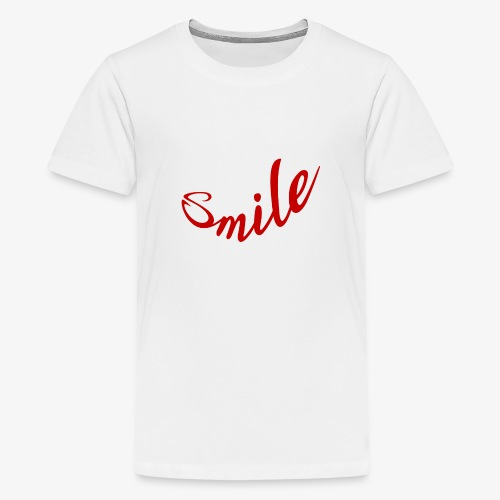 Gute Laune - Teenager Premium T-Shirt