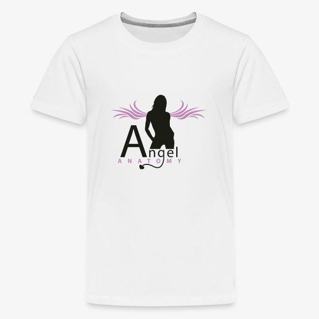 angel anatomy