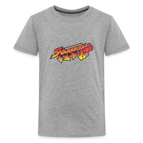 Maglietta Svarioken - Maglietta Premium per ragazzi