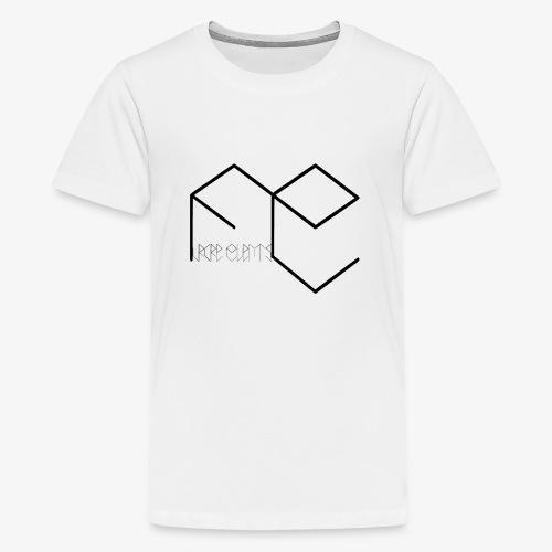 Furore Events - Teenage Premium T-Shirt