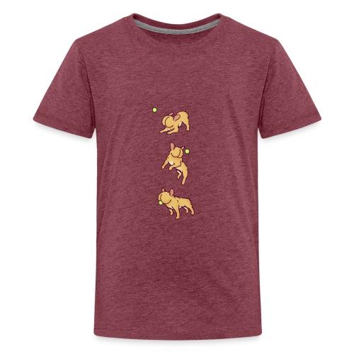 BUTTDOG - Koszulka młodzieżowa Premium