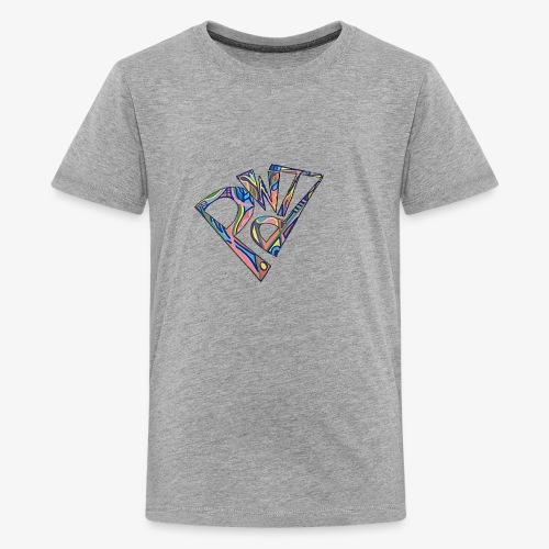 PDWT - T-shirt Premium Ado
