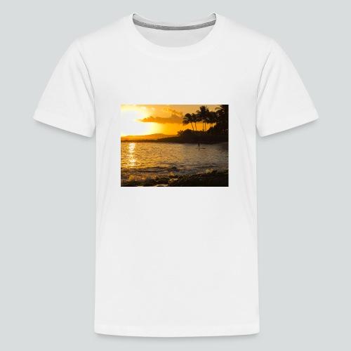 ISLAND STYLE 03-14-jpg - Maglietta Premium per ragazzi