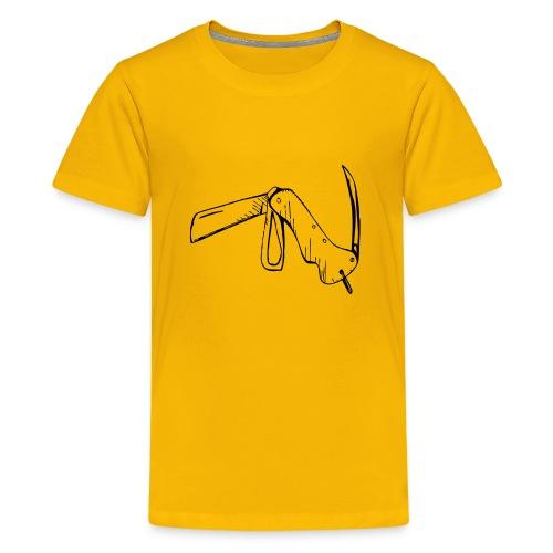 jacknife - Maglietta Premium per ragazzi
