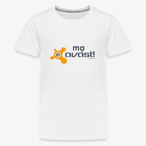 Avast! - Maglietta Premium per ragazzi