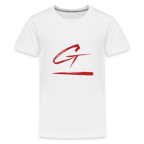 #TeamGraft Mens T-Shirt - Teenage Premium T-Shirt