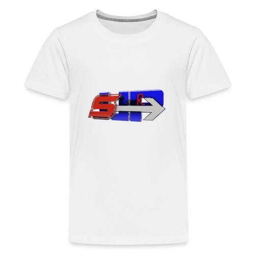 S JJP - T-shirt Premium Ado