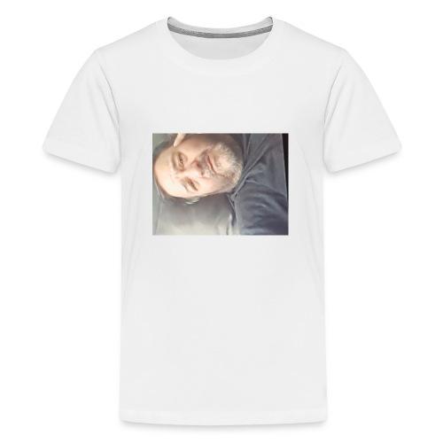 CAMISETORBE - Camiseta premium adolescente