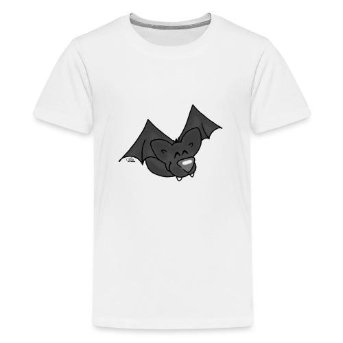 Flatterling - Teenager Premium T-Shirt