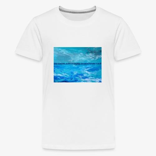 Atlantyda - Koszulka młodzieżowa Premium