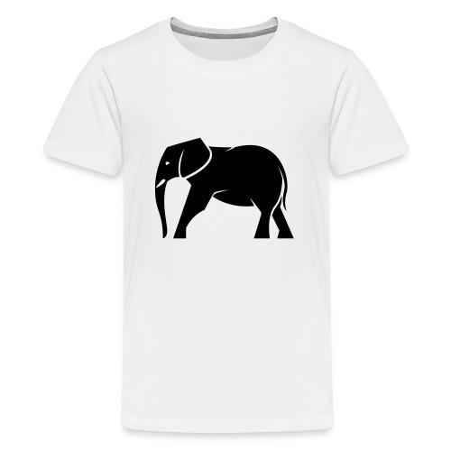 Kainuk Empowerment - Teenager Premium T-shirt