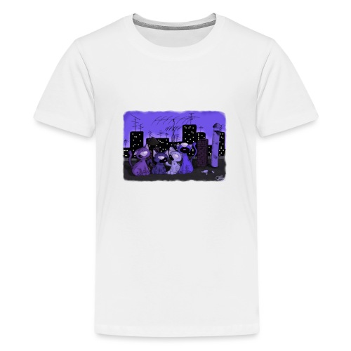 Concerto grosso - Teenager Premium T-Shirt