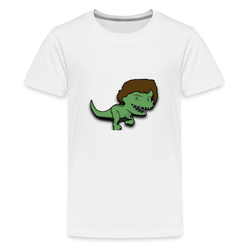MrReXen - Teenager premium T-shirt