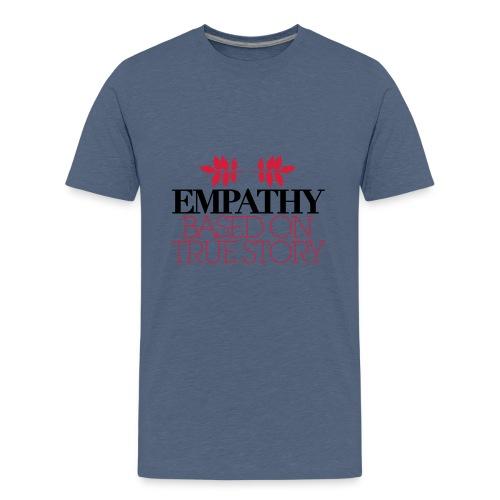 empathy story - Koszulka młodzieżowa Premium