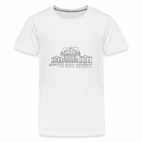Cherbourgeois - T-shirt Premium Ado