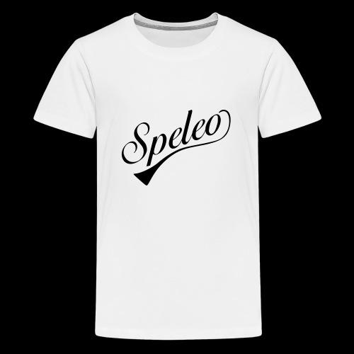 speleoball3 - Maglietta Premium per ragazzi