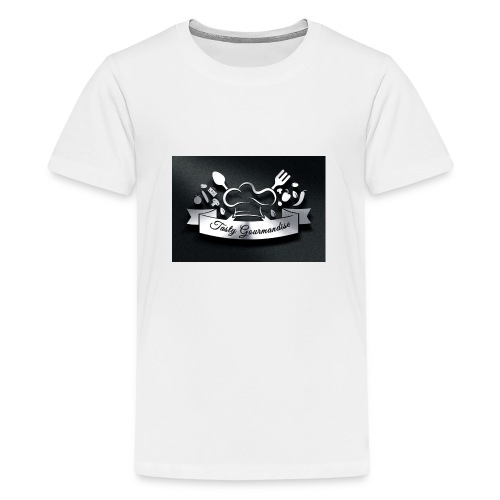 Mug Tastygourmandise - Teenage Premium T-Shirt