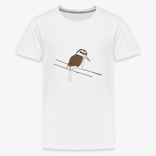 kuukabura colored - T-shirt Premium Ado