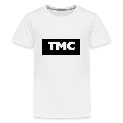 TMC - Teenage Premium T-Shirt