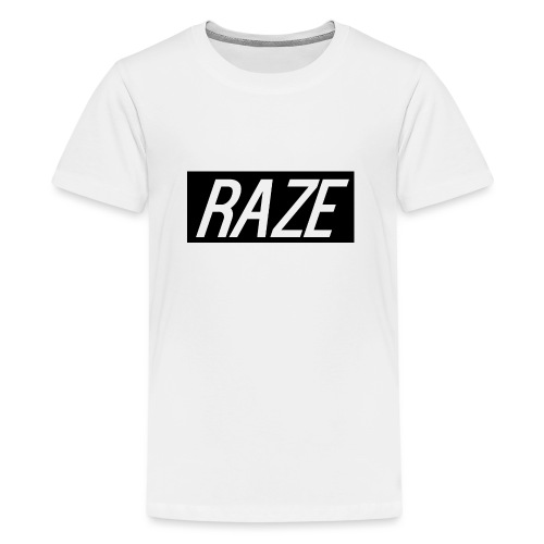 Raze - Teenage Premium T-Shirt
