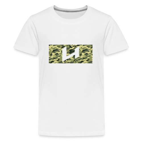 HNH C4 Tshirt - Teenage Premium T-Shirt