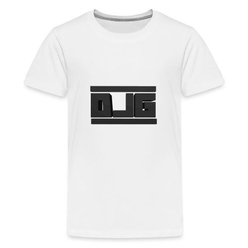bas png - Teenager Premium T-shirt