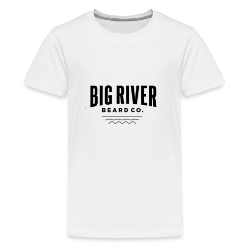 Original Logo Sweat - Teenage Premium T-Shirt
