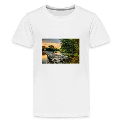 14305460 1046075435512677 3030561153536270680 o 1 - Teenager Premium T-Shirt