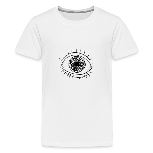 EYE! - Teenage Premium T-Shirt