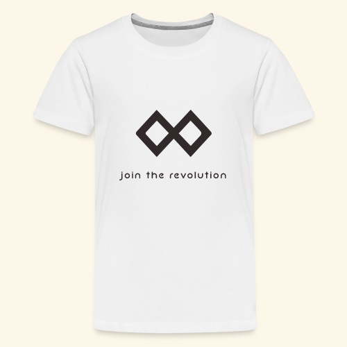 TenX - Teenager Premium T-Shirt