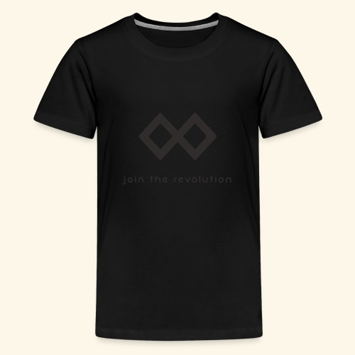 TenX - Teenager Premium T-Shirt