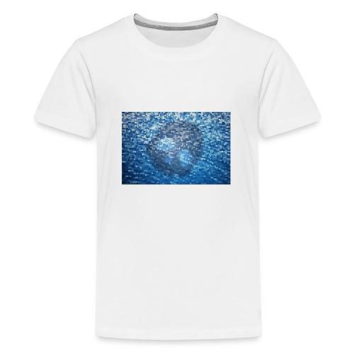 unthinkable tshrt - Teenage Premium T-Shirt
