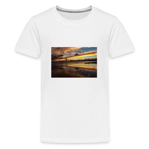 852EF338 6432 4408 AF00 43FA1FE1B6BF - Teenager Premium T-Shirt
