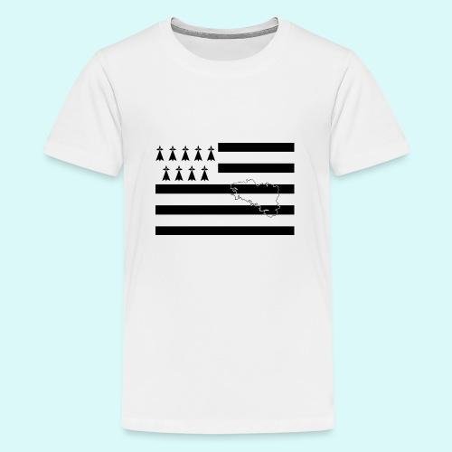 GWEN A DU - T-shirt Premium Ado