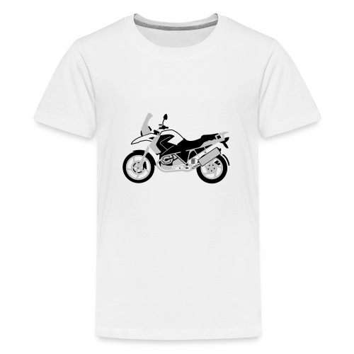 R1200GS 08-on - Teenage Premium T-Shirt