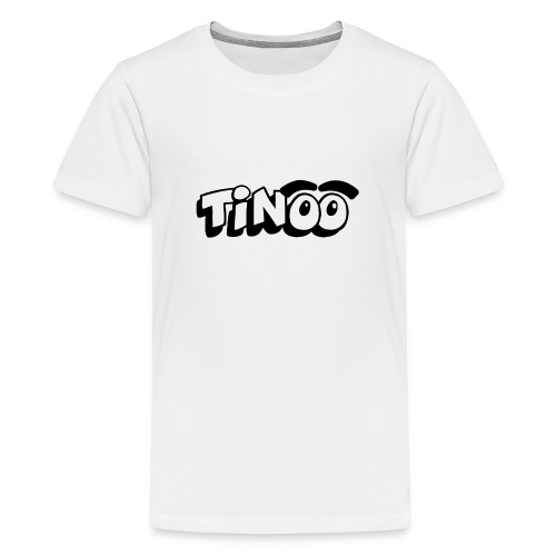 TINOO - Teenager Premium T-shirt