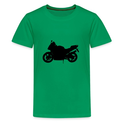 snm daelim roadwin r side sill png - Teenager Premium T-Shirt