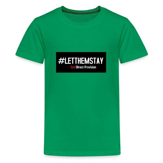 #letthemstay