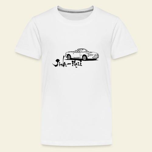 mx5 nb - Teenager premium T-shirt