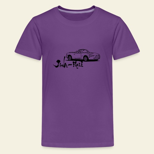 mx5 nb - Teenager premium T-shirt