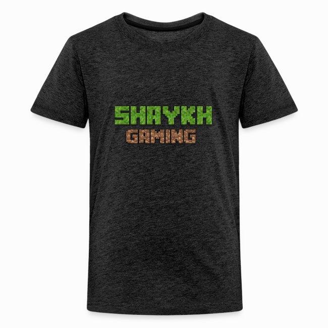 Shaykh Gaming Merch