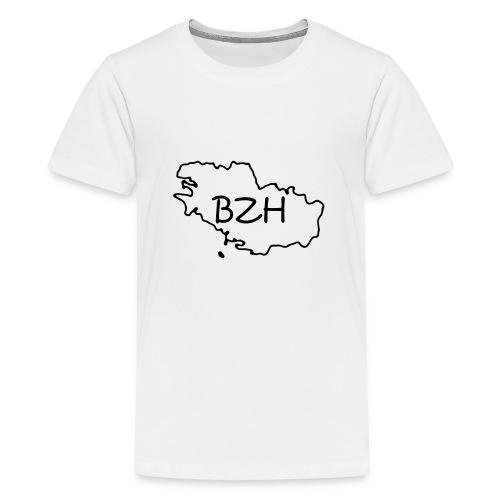 bretagne - T-shirt Premium Ado