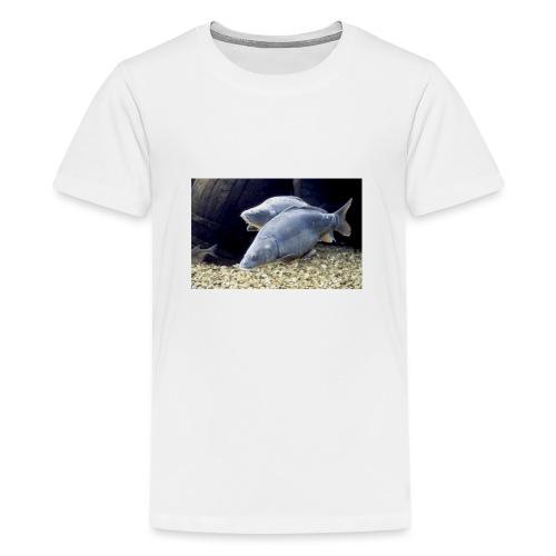carpe miroir - T-shirt Premium Ado