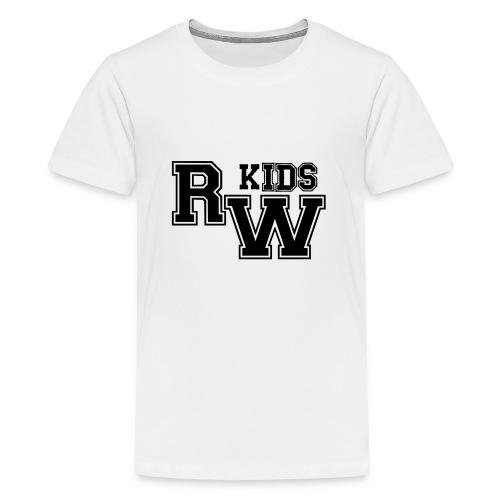 kids_front - Teenager Premium T-Shirt
