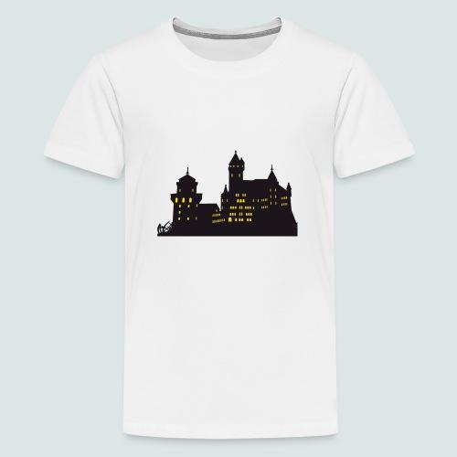 City Eco bag - Teenager Premium T-shirt