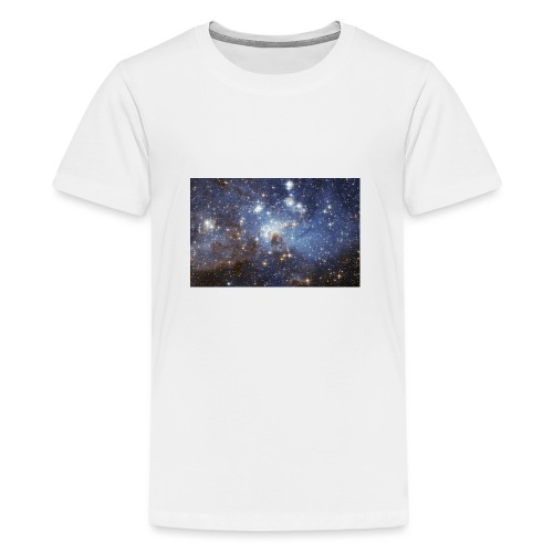 Starsinthesky - Teenage Premium T-Shirt