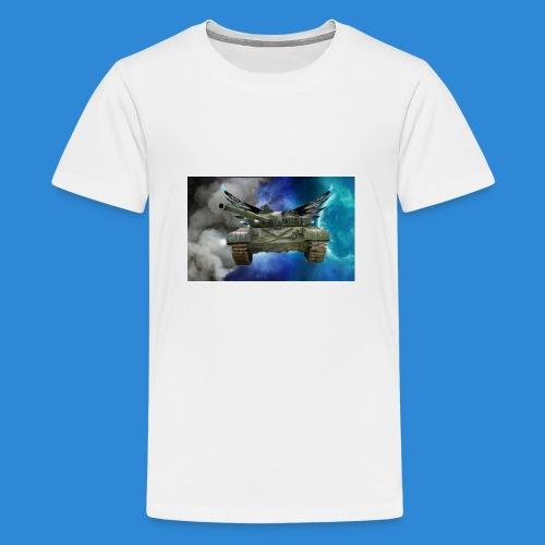 T72 - Teenage Premium T-Shirt