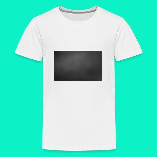 823285 gray wallpaper jpg - Teenager Premium T-shirt